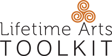 Lifetime Arts Toolkit